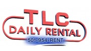 Car Rentals in Little Rock, AR
