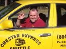 Chester Express Shuttle Save $8