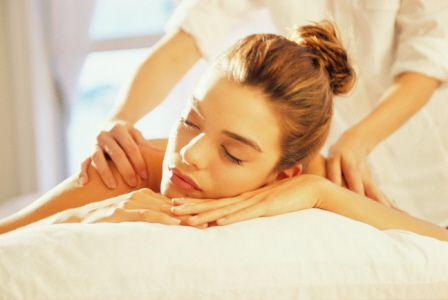 Therapeutic massage to benefit the mind, body, and soul