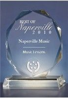 Naperville Music Receives 2014