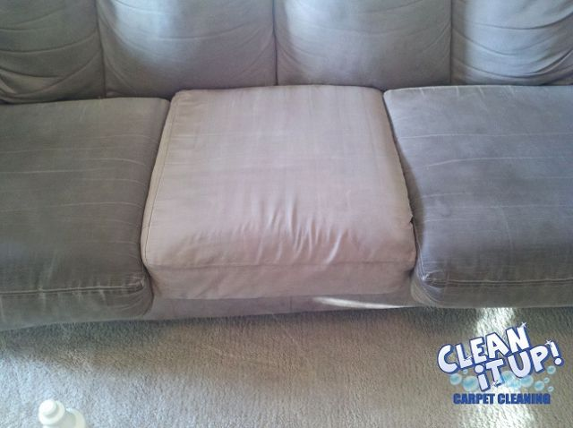 Upholstery Cleaning Salt Lake City
