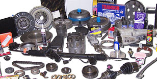 Auto Parts & Car Accessories Retailers in Fresno County
