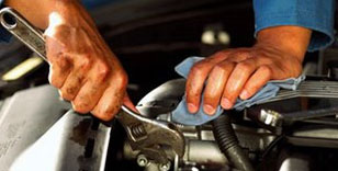 Auto Repair Centers in North Carolina