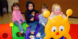 Childcare Agency in Laredo