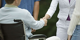 Disability Equipment & Services