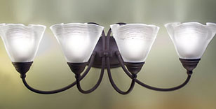 Home & Commercial Lighting