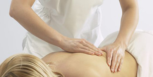 Massage Therapist in Lee County
