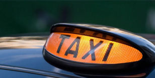 Taxi & Minicab Services in Virginia